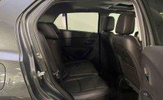 Chevrolet Trax 2019 Con Garantía At-29