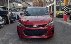 Chevrolet Cavalier 2019 Rojo-25