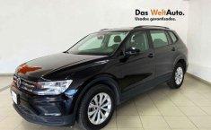 Volkswagen Tiguan 2019 5p Trendline Plus 1.4 L4/1.4/T Aut.-11