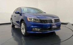 Volkswagen Passat 2016 Con Garantía At-14