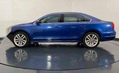 Volkswagen Passat 2016 Con Garantía At-12