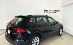 Volkswagen Tiguan 2019 5p Trendline Plus 1.4 L4/1.4/T Aut.-10