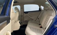 Volkswagen Passat 2016 Con Garantía At-11