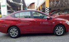 Chevrolet Cavalier 2019 Rojo-24