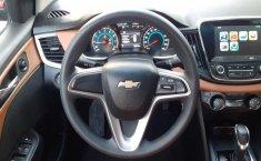 Chevrolet Cavalier 2019 Rojo-23
