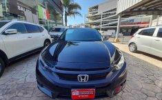 Honda Civic 2018 4 pts. Touring-16