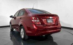 Chevrolet Sonic 2017 Con Garantía Mt-21