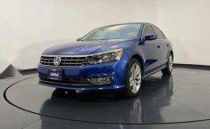 Volkswagen Passat 2016 Con Garantía At-7