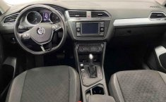 Volkswagen Tiguan 2019 5p Trendline Plus 1.4 L4/1.4/T Aut.-9