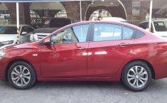 Chevrolet Cavalier 2019 Rojo-21
