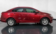 Chevrolet Sonic 2017 Con Garantía Mt-18