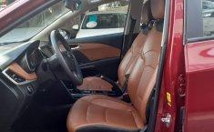 Chevrolet Cavalier 2019 Rojo-19