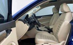 Volkswagen Passat 2016 Con Garantía At-6