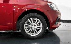 Chevrolet Sonic 2017 Con Garantía Mt-12