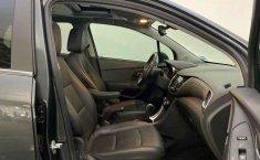 Chevrolet Trax 2019 Con Garantía At-18