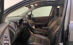 Chevrolet Trax 2019 Con Garantía At-16