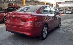 Chevrolet Cavalier 2019 Rojo-16