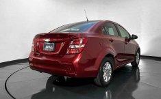 Chevrolet Sonic 2017 Con Garantía Mt-11