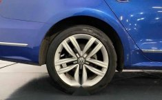 Volkswagen Passat 2016 Con Garantía At-5