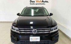 Volkswagen Tiguan 2019 5p Trendline Plus 1.4 L4/1.4/T Aut.-5