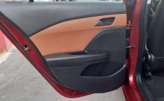 Chevrolet Cavalier 2019 Rojo-14