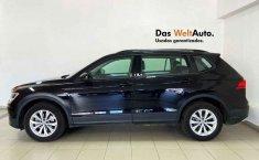 Volkswagen Tiguan 2019 5p Trendline Plus 1.4 L4/1.4/T Aut.-4