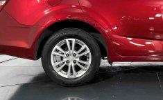 Chevrolet Sonic 2017 Con Garantía Mt-9