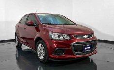 Chevrolet Sonic 2017 Con Garantía Mt-8
