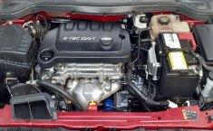 Chevrolet Cavalier 2019 Rojo-10