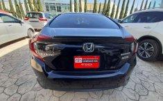Honda Civic 2018 4 pts. Touring-4