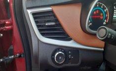 Chevrolet Cavalier 2019 Rojo-8