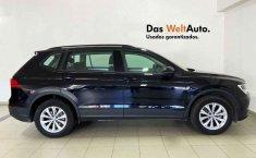 Volkswagen Tiguan 2019 5p Trendline Plus 1.4 L4/1.4/T Aut.-2