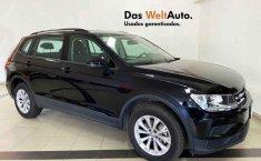 Volkswagen Tiguan 2019 5p Trendline Plus 1.4 L4/1.4/T Aut.-1