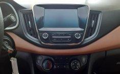 Chevrolet Cavalier 2019 Rojo-5