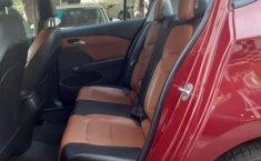 Chevrolet Cavalier 2019 Rojo-4
