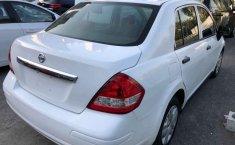 Nissan Tiida 2015 4p Sedán Drive L4/1.6 Man.-1