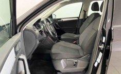 Volkswagen Tiguan 2019 5p Trendline Plus 1.4 L4/1.4/T Aut.-0