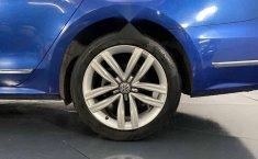 Volkswagen Passat 2016 Con Garantía At-0
