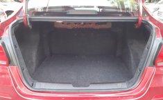 Chevrolet Cavalier 2019 Rojo-1