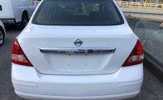 Nissan Tiida 2015 4p Sedán Drive L4/1.6 Man.-0
