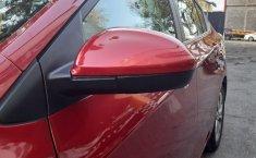 Chevrolet Cavalier 2019 Rojo-0