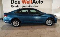 Volkswagen Jetta 2019 4p Comfortline L4/1.4/T Aut.-13