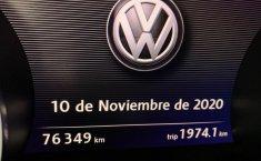 Volkswagen Touareg servicios de agencia-12