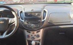 Excelente Chevrolet Trax LT 2014 -9