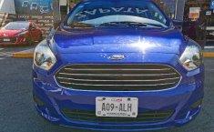 Ford Figo Impulse Transmisión Manual-11