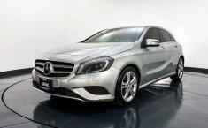 Mercedes Benz Clase A 2014 Con Garantía At-28