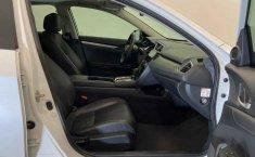 Honda Civic 2015 Con Garantía At-29