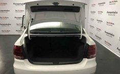 Volkswagen Vento 2020 4p Starline L4/1.6 Aut.-11