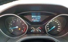 Ford Focus 2014 4p Ambiente L4/2.0 Aut.-16