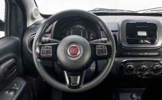 Fiat Mobi 2019 Con Garantía Mt-24